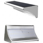 Aluminium Alloy Solar Wall Light