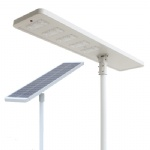 Highway All In One Solar Street Light 100W